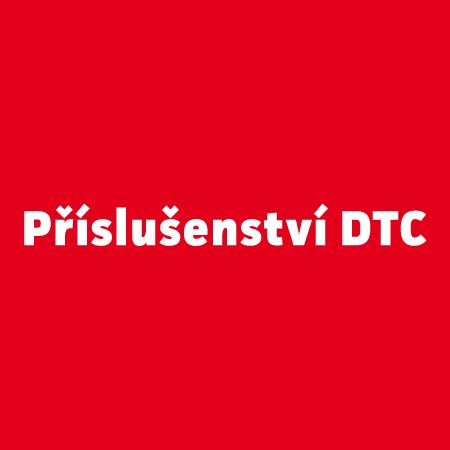 Příslušenství DTC