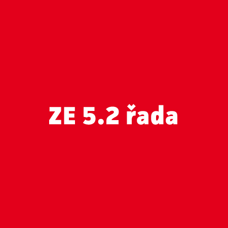 ZE 5.2 řada